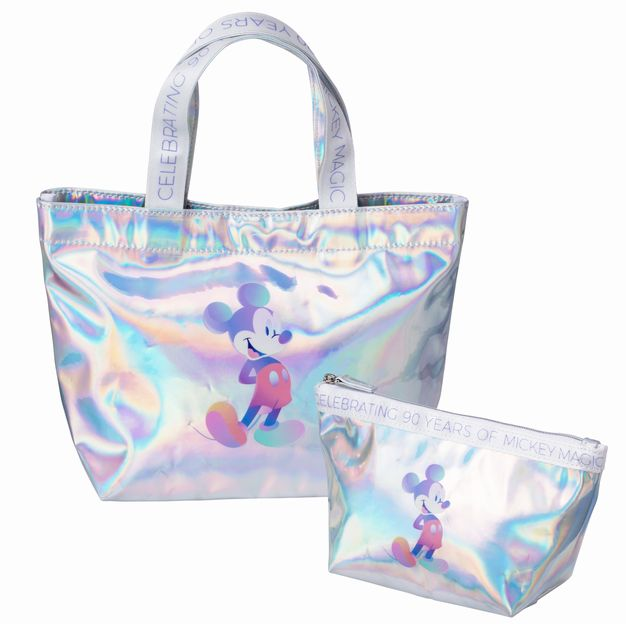 MICKEY GOODS COLLECTION シャイニングアイテム