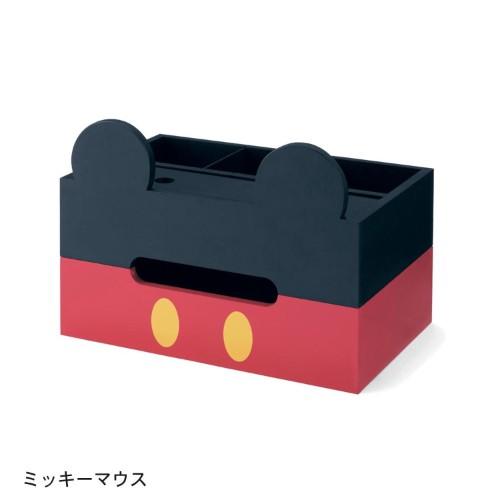 卓上小物収納ボックス オモテ
