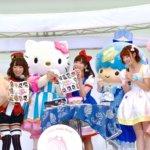「ぷちぐるラブライブ!×サンリオキャラクターズ」コラボ発表2