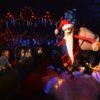 """『ナイトメアー・ビフォア・クリスマス』の世界に一変!東京ディズニーランド ホーンテッドマンション""""ホリデーナイトメアー"""""""