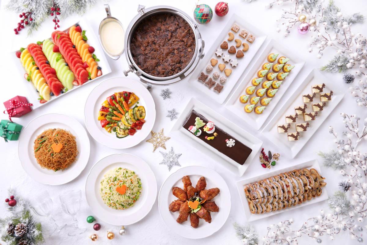 クリスマス・ディライト・パーティ