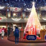 IKSPIARI Dreamy Christmas!アイキャッチ