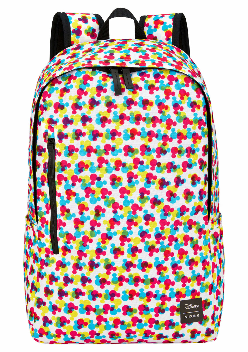 SMITH SE II BACKPACK NC28203099-00 MICKEY CMYK