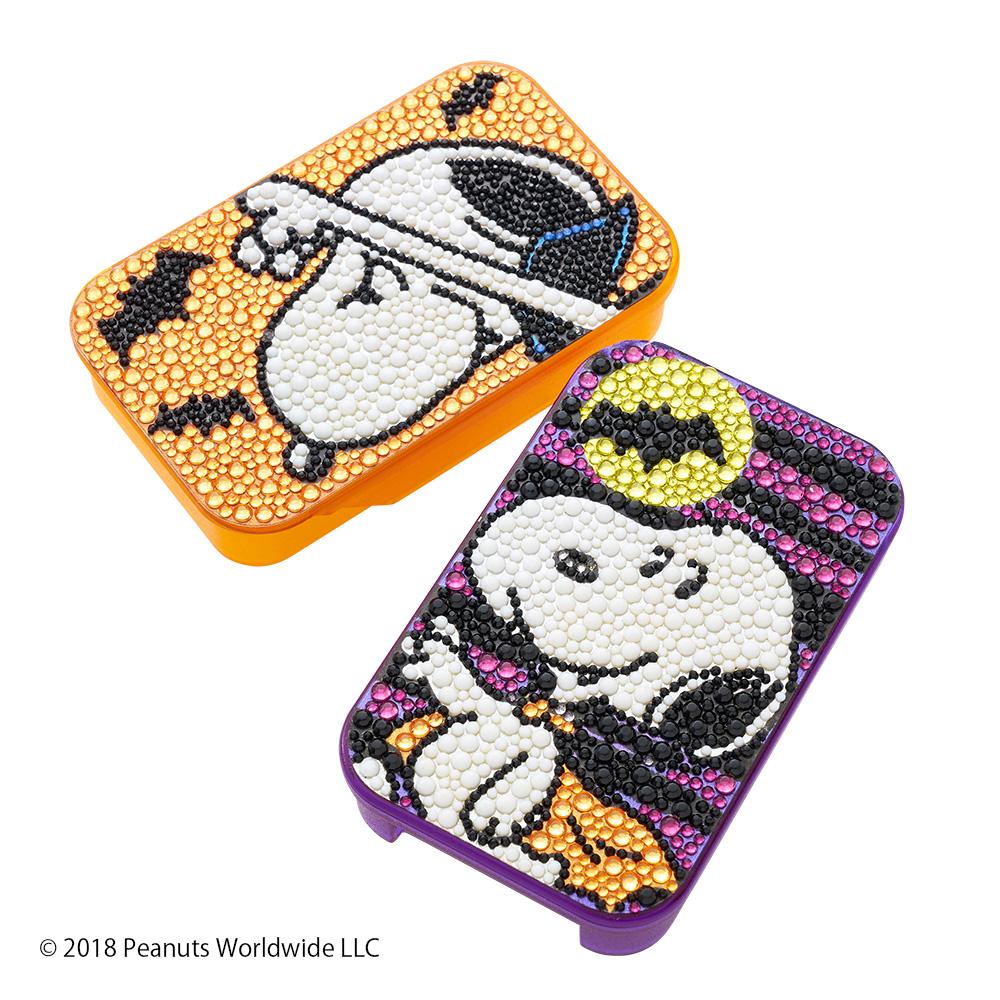 PLAZA「Care Bears™ PUMPKIN TIME(ケアベア™ パンプキンタイム)」ピーナッツ スパークス缶