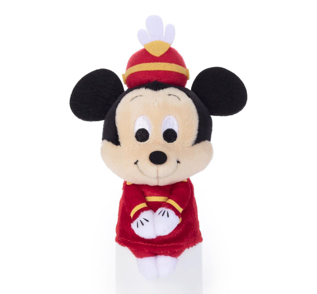 ちょっこりさん/90周年 ミッキーマウス(ミッキーマウス・クラブ)