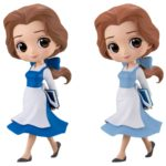 Q posket Disney Characters -Belle Country Style-
