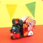 ディズニーモータース ドゥービー ミッキーマウス 10thアニバーサリーエディション