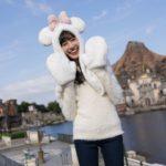 東京ディズニーリゾート「ホワイト」ファッショングッズ