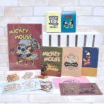 ダイゴー ディズニー「ミッキーマウスデザイングッズ」