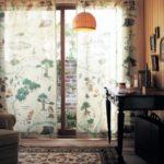 UVカットフラット薄地カーテン 使用イメージ