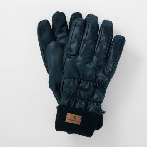 防水・防風手袋 ブラック