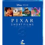 PixarShort_Vol.3