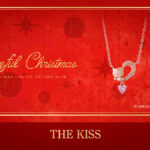 THE KISS「ハローキティ クリスマス限定ネックレス」アイキャッチ