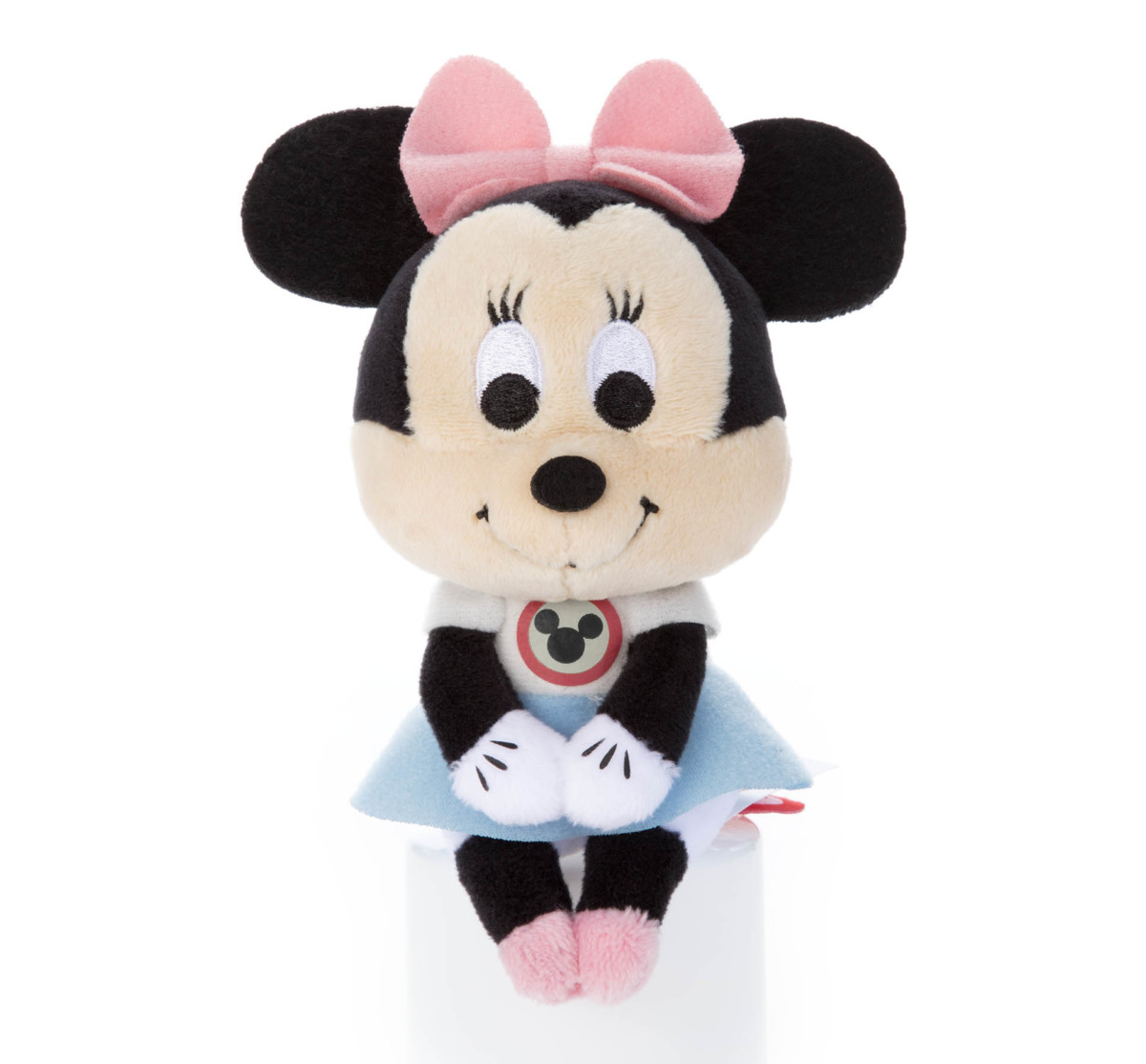 ちょっこりさん ミッキーマウス・クラブ ミニー