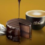 McCafé by Barista「ザッハトルテ」