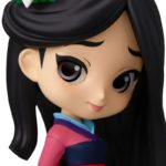 Q posket Disney Characters -Mulan-2