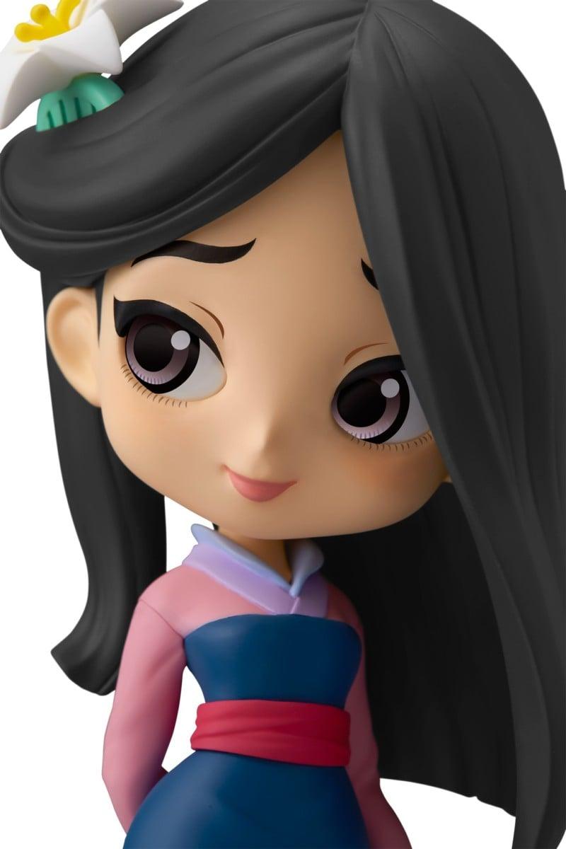 Q posket Disney Characters -Mulan-3
