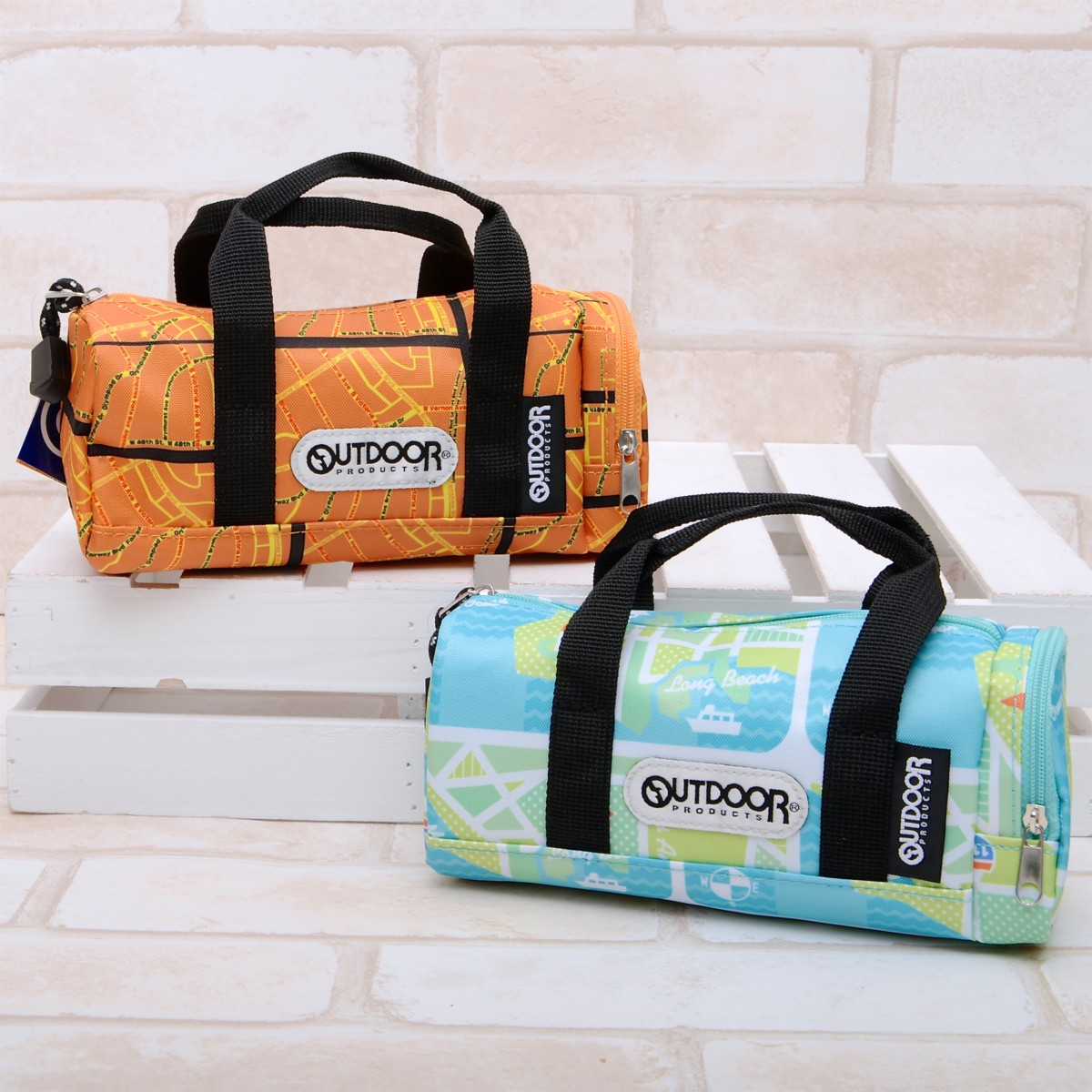 「OUTDOOR PRODUCTS」ペンケース BB
