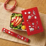 ブック型お弁当箱/くまのプーさん