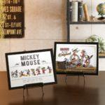 ミッキーマウス90周年 スペシャルミラー