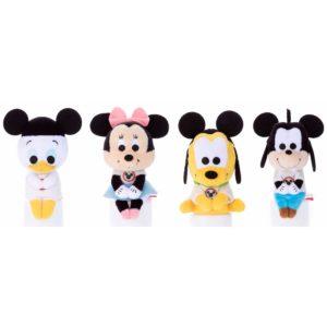 ディズニーキャラクター ちょっこりさん ミッキーマウス・クラブ
