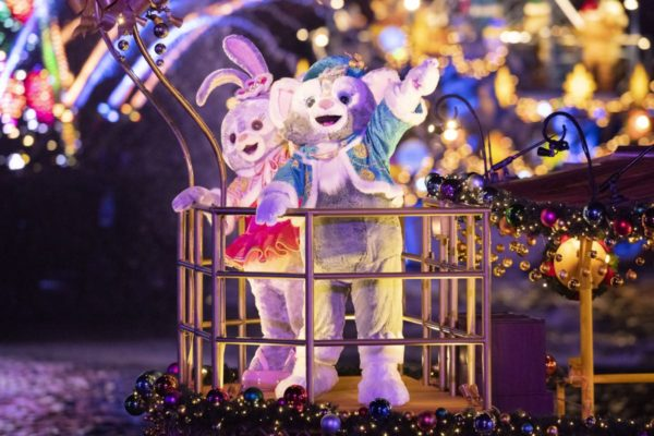 カラー・オブ・クリスマス21