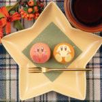 ローソン「食べマスモッチ 星のカービィ」アイキャッチ