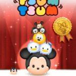 LINE ツムツムミッキーマウス90thアニバーサリー フィルム・コレクション