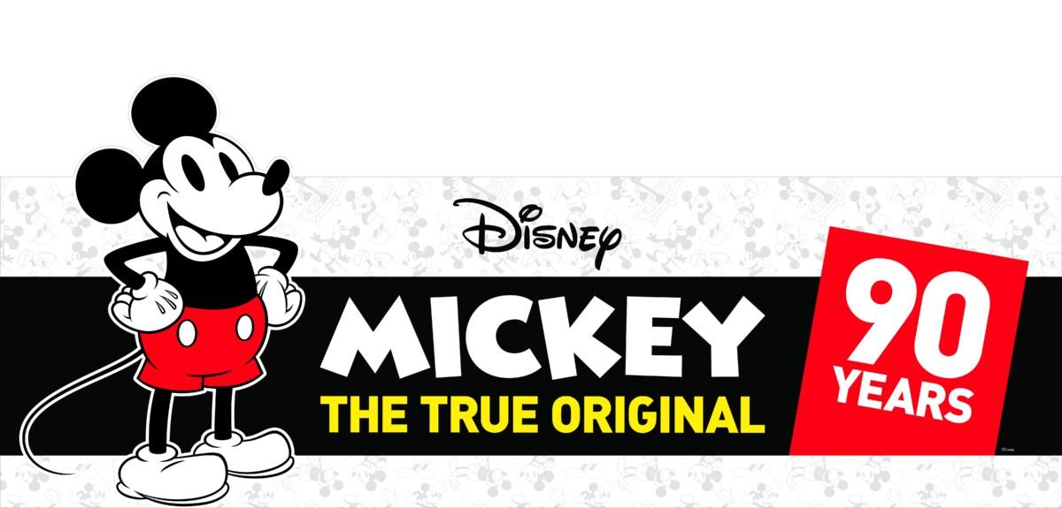 ミッキーマウスデザイン コレクション