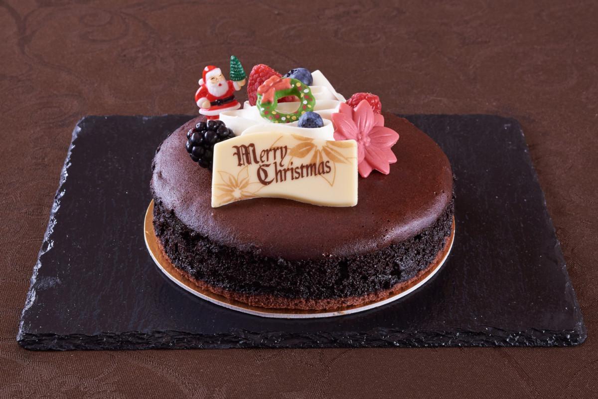 ホテルオークラ東京ベイ クリスマスショコラ