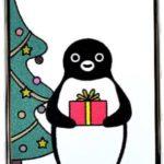「Suicaのペンギングッズ」カードケース