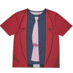 Tシャツ(ルパン三世3rdシリーズ)