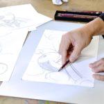 ミッキーマウス スクリーンデビュー90周年記念「ディズニー イマジネーション ワークショップ」