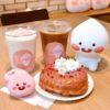 かわいいピンクの「アピーチ」グッズやメニューがいっぱい!表参道「APEACH OMOTESANDO」&「STUDIO_KAKAO FRIENDS」