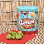 ギャレット ポップコーン「Garrett 2019 ETO缶」