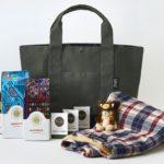 タリーズコーヒー「2019 HAPPY BAG」5000円