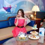 舟山 久美子(くみっきー)さん「香港ディズニーランド・リゾート」インタビュー