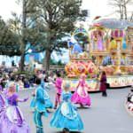 """東京ディズニーランド「東京ディズニーリゾート35周年""""Happiest Celebration!""""グランドフィナーレ」ドリーミング・アップ!2"""