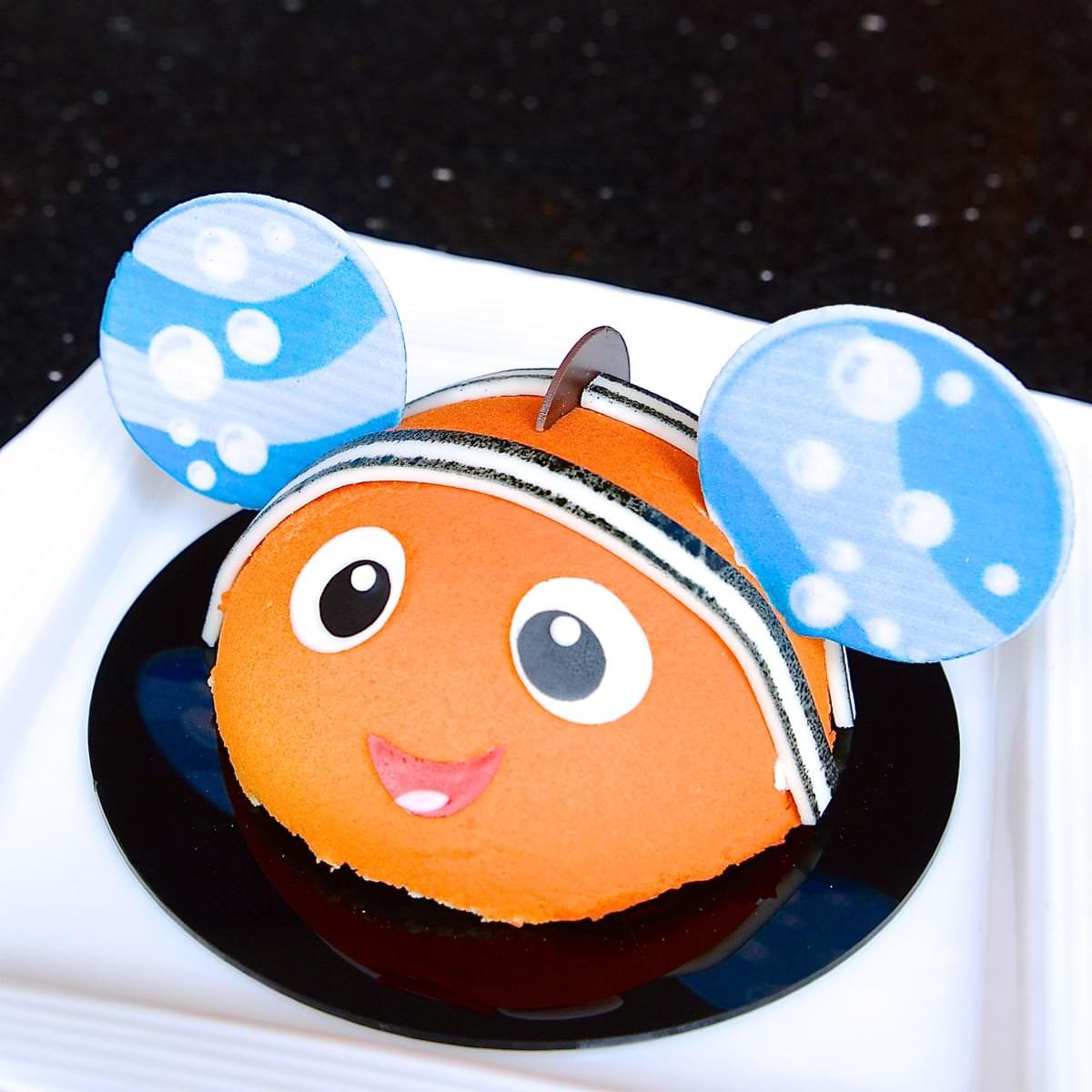 ニモ ケーキ2