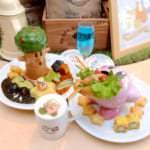 東京ソラマチ「KIRBY CAFÉ(カービィカフェ)」第2章 集合