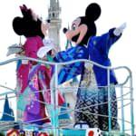 ミッキーマウス&ミニーマウス