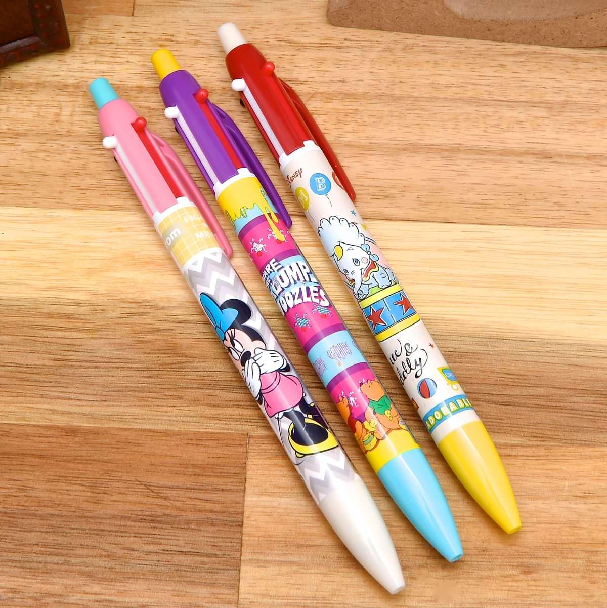 シャープ&2ボールペン