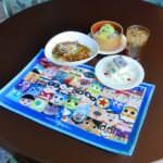 """東京ディズニーシー ヴォルケイニア・レストラン""""ピクサー・プレイタイム2019""""モンスターズ・インク・セット"""