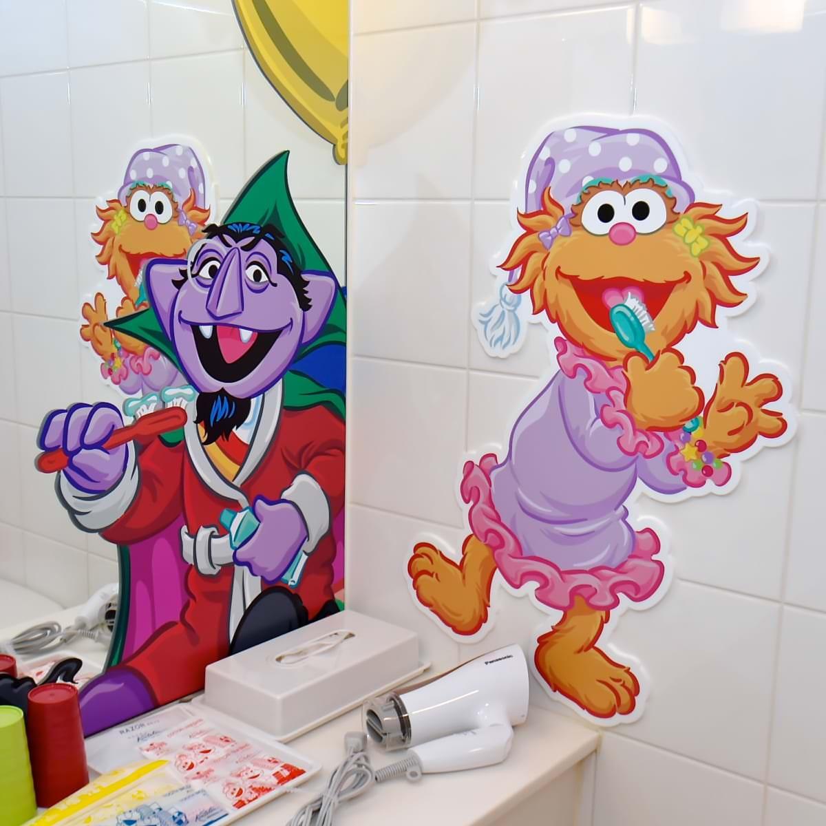 バスルーム 写真