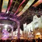 """東京ディズニーリゾート35周年""""Happiest Celebration!""""グランドフィナーレ「セレブレーションストリート」"""