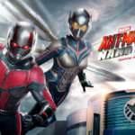 香港ディズニーランド マーベルアトラクション「アントマン&ワスプ:ナノ・バトル! / Ant-Man and The Wasp: Nano Battle! 」