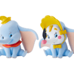 ディズニーキャラクターズ Fluffy Puffy~ダンボ~