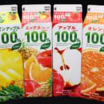 VL果汁100%ジュース各種 1000ml