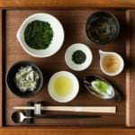 INTERSECT BY LEXUS – TOKYO「玉露のフルコース / 抹茶チョコレート」