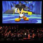 『KINGDOM HEARTS III』オフィシャルコンサート「キングダム ハーツ オーケストラ -ワールド オブ トレス-」ツアー ステージ